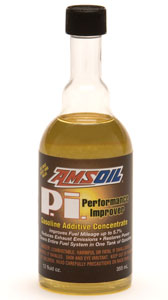 AMSOIL PI Performance Improver (Fuel System Cleaner)